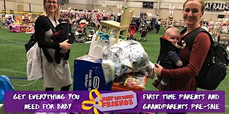 FREE 1st time Parent/Grandparent Pre-sale (Reg.$7) tickets