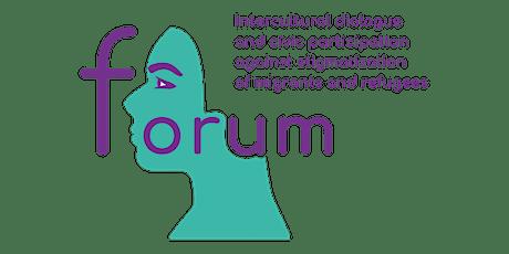 Discriminazione, Partecipazione Attiva e Auto-Organizzazione delle Donne biglietti