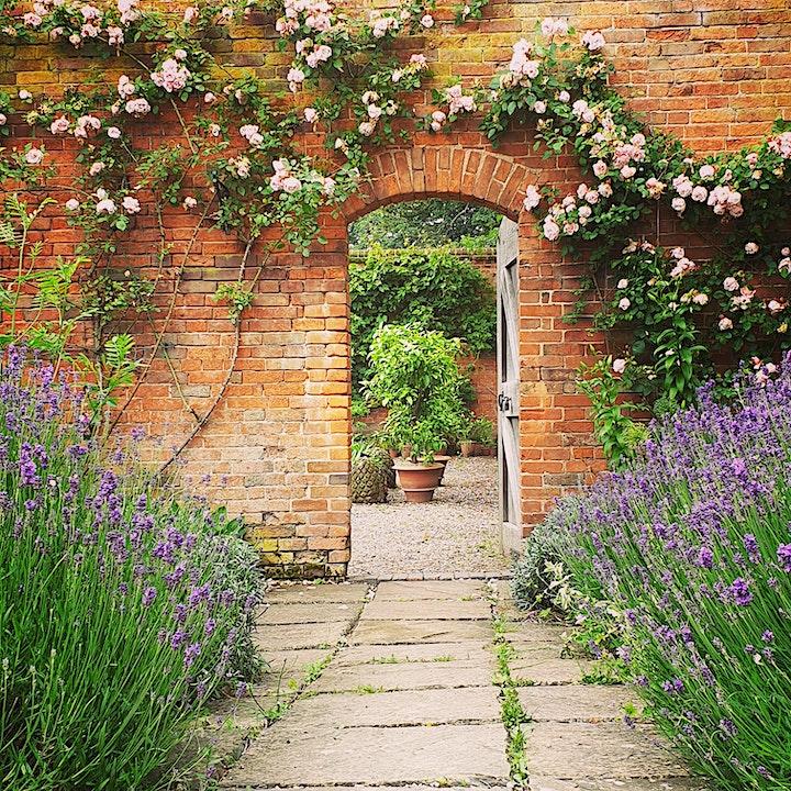 Garden Entry image