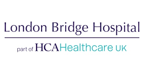 Orthopaedics GP Webinar - London Bridge Hospital tickets