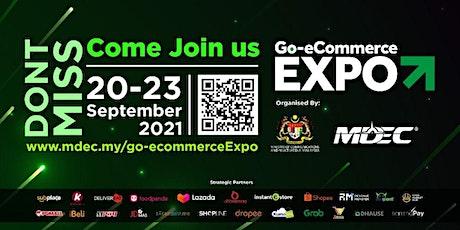 Go-eCommerce EXPO 2021 entradas