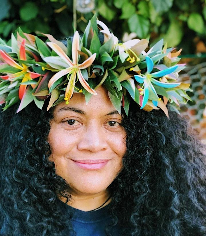 Tauhi Va:  The Politics of Indigenous Refusal image