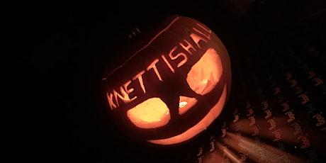 Halloween on the Heath.. AFTER DARK! Saturday 30th October (P6P 2511) tickets