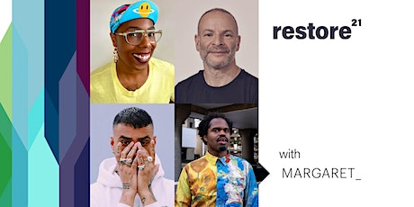 Restore: The Power of the Wellness Community (Online) tickets
