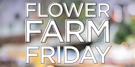 Flower Farm Friday at The Barn at Helm with the Sean Lamb Janet Miller Band tickets