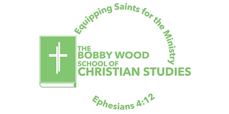 School of Christian Studies Intro to Missions (Mod-03) One-Day Class tickets