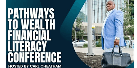 Pathway's To  Wealth Financial Literacy Mastermind tickets