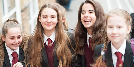 Chingford Foundation School Open Evening Tours - Wednesday 13 October 2021 tickets