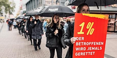 Walk for Freedom // Essen Tickets