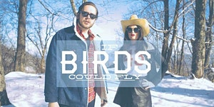 If Birds Could Fly feat. Daniel James & the Blue...