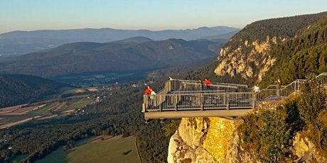 berg:meute 7. Meuterei: Ausflug zum Naturpark Hohe Wand Tickets