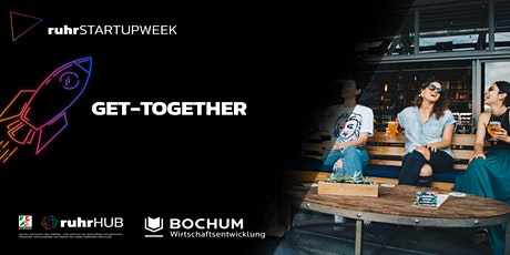 Get-together - ruhrSUW 2021 Tickets