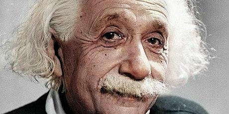 Everything Einstein tickets