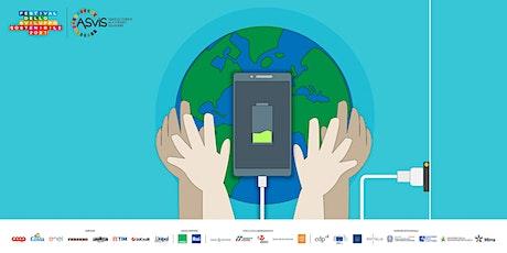 La sfida del digitale sostenibile. Lezioni di sobrietà digitale biglietti