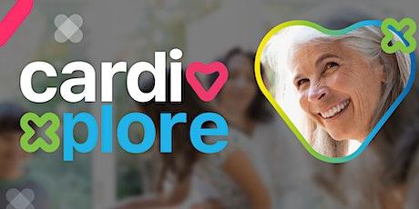 CardioXplore Belgium billets