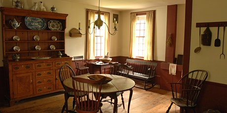 East Haddam Fall Celebration at the Amasa Day House tickets