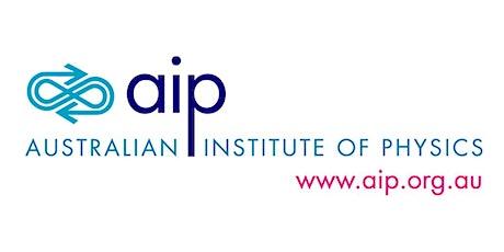 AIP WA Sundowner: Fiona Stanley Radiation Lab Tour tickets
