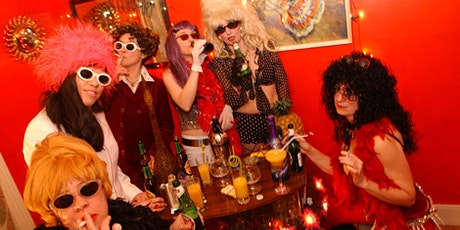 Camp Vamps in aid of Rape Crisis tickets