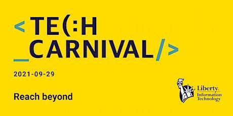 Liberty IT Tech Carnival tickets