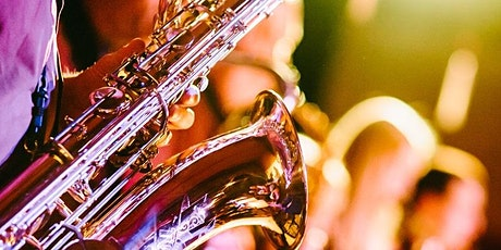 Storytelling in Jazz and Musicality in Theatre: Through the Mirror tickets