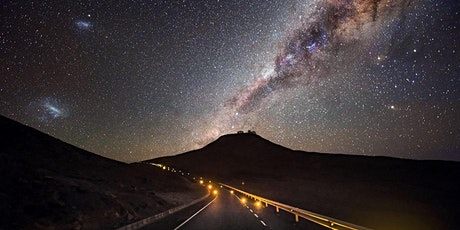 Online Astronomy Talk: In Pursuit of Darkness tickets