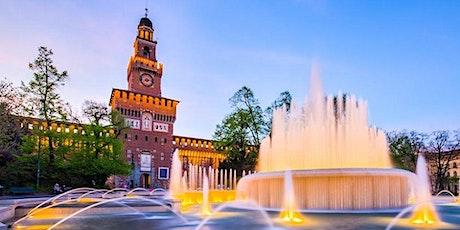 Openwine in Piazza Castello biglietti