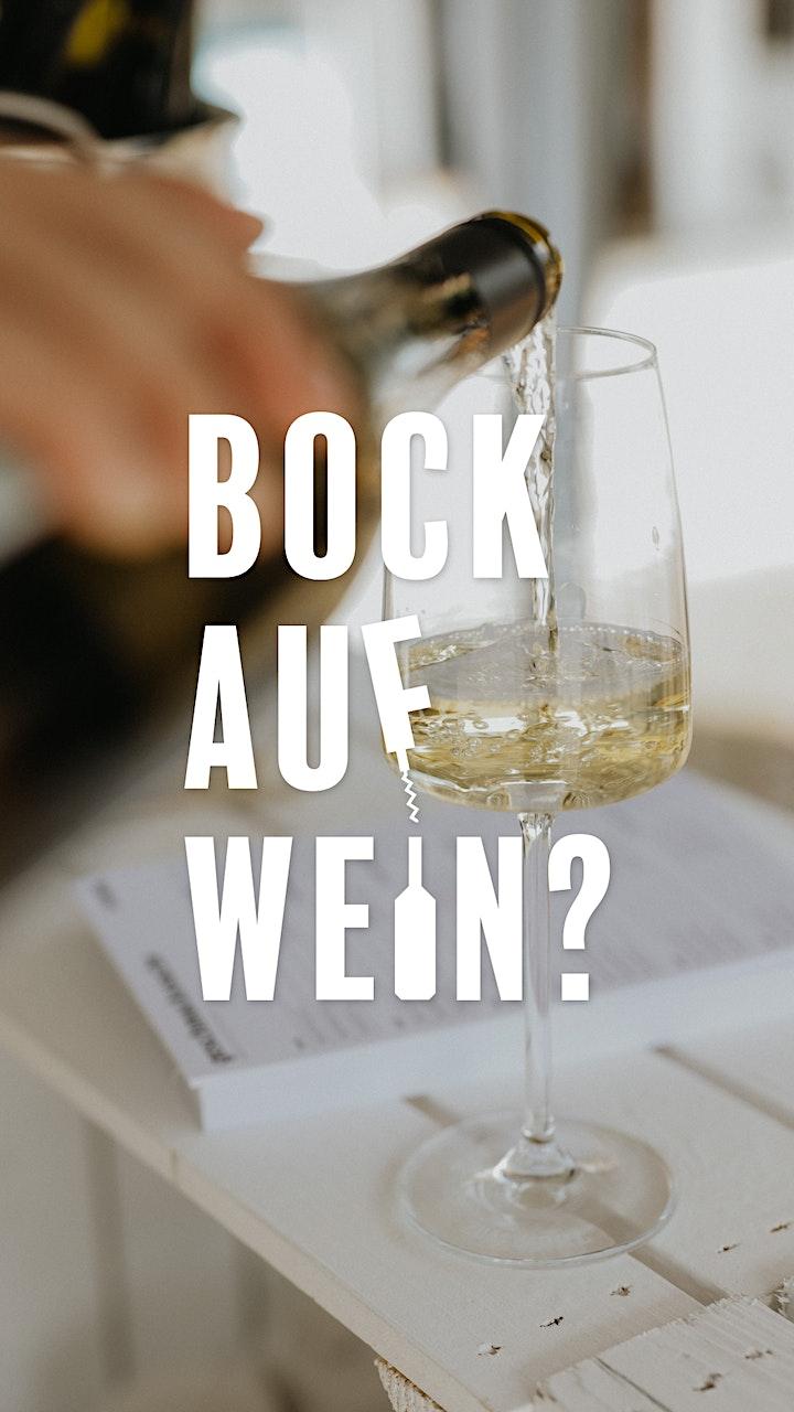Thirsty Thursday - Winetasting mit Zum Wohl: Bild