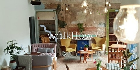 Walk ~ Flow: Co-Work tickets