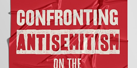 Workers' Liberty Students: Confronting left antisemitism tickets