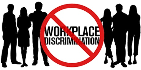 Employment Discrimination for Supervisors tickets