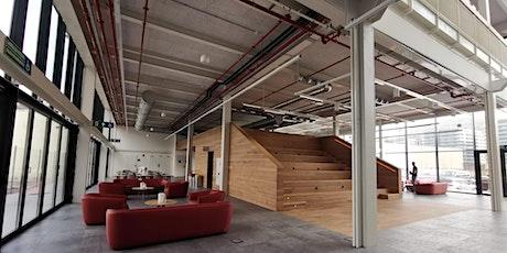 [Urban Labs Beers] Conoce la propuesta de talleres los Laboratorios Urbanos entradas