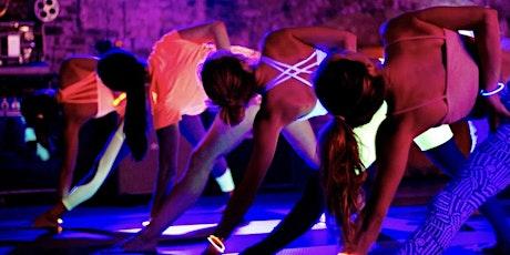 Glow Flow Yoga (Reggae Edition) tickets