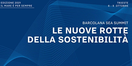 SESSIONE 7:  SUMMIT INCE: WATER WITHOUT BORDERS biglietti