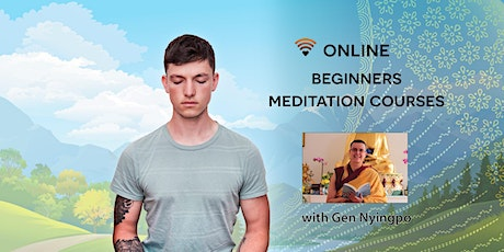 Online Introduction to Buddhism tickets