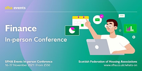 SFHA Finance Conference Workshop Choices tickets