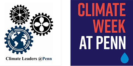 Climate Leaders @ Penn Happy Hour tickets