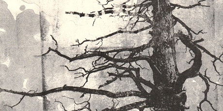 Paper Lithography and Watercolour Monotype tickets