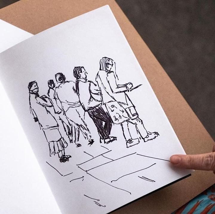Urban Sketching image