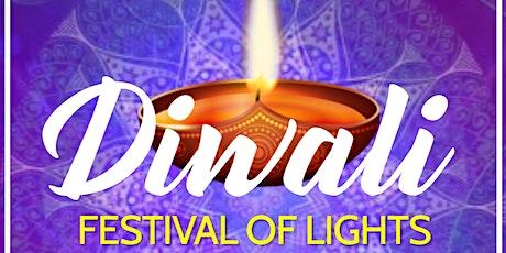2021 Sunnyvale Diwali Festival - free family event tickets