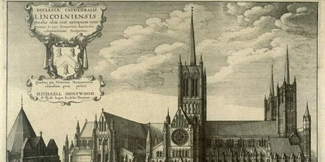 Introduction to Lincoln Cathedral's Works Department tickets