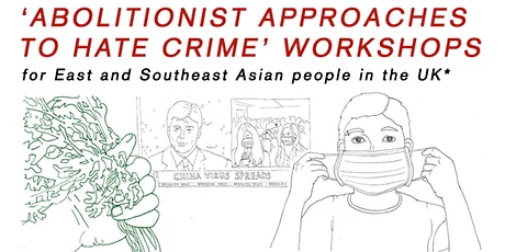Abolitionist Approaches to Hate Crime tickets