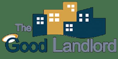 [RentingSmart] Property Management: Landlording 101 tickets