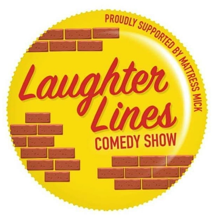 Laughter Lines Dublin image