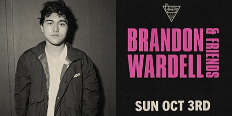 Brandon Wardell & Friends tickets