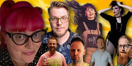 Bunkers Hill Comedy September tickets