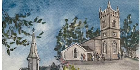 Harvest Service Carrigrohane Union Inniscarra Church - 930AM tickets