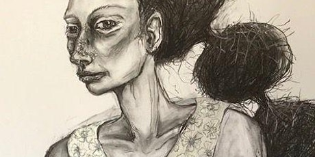 Sunday Life Drawing - with guest artist Rebecca Swainston tickets