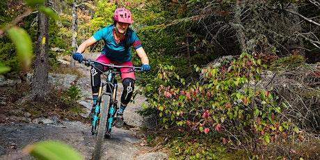 Mountain Bike Skills Clinic Graduate Group Ride tickets