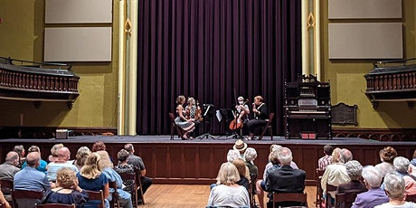 Buffalo Chamber Players - October 7 Concert tickets