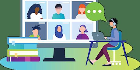Webinaire pour le personnel informatique : OQRE Tests informatisés billets
